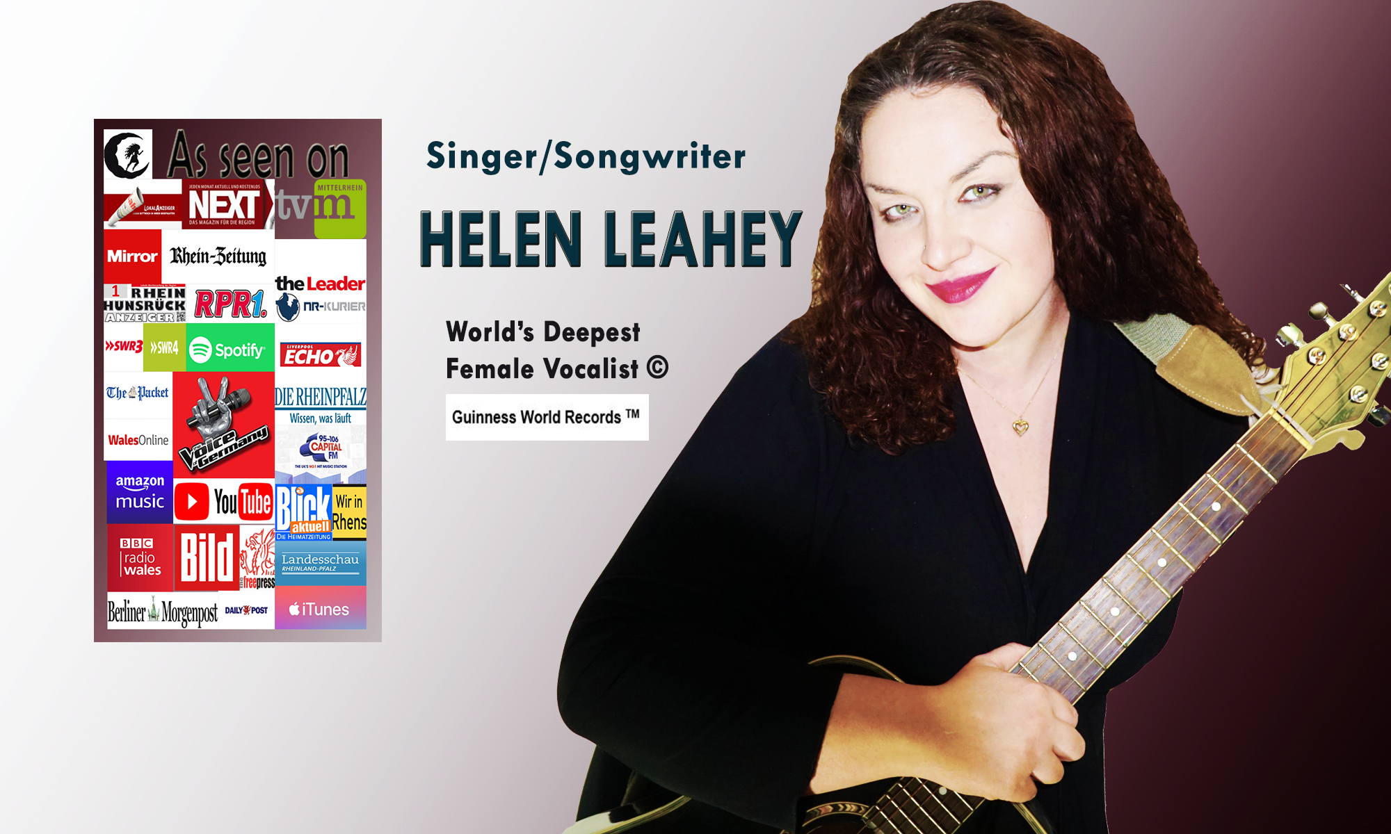 Helen Leahey